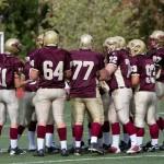 Warrior Football Booster Club