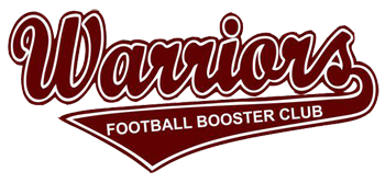 Warriors Football Booster Club