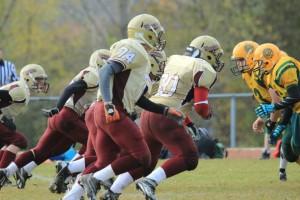 Warriors Junior Team