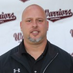 Sr. Coach Heath Weir